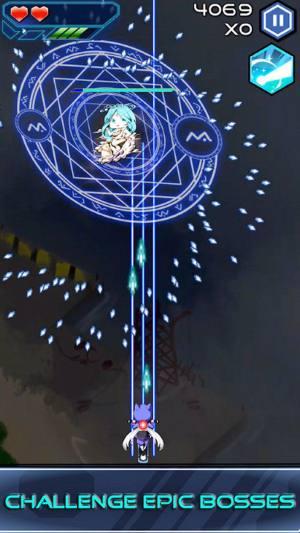 崩坏女孩星际大战游戏官方版安卓版图片1