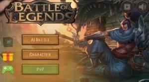 Battle of Legend安卓图4