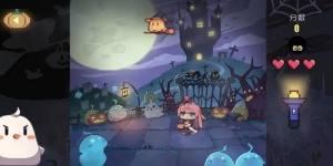碧蓝航线糖果与魔法之夜活动什么时候开始?活动内容详情图片2