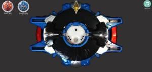 罗布奥特曼DX变身器官方版图3
