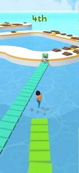 捷径奔跑游戏图2
