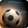 社区街头足球游戏