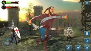 实剑格斗游戏图2