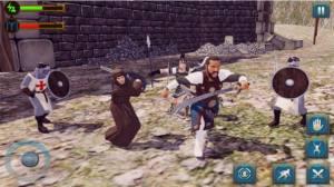 实剑格斗游戏图1