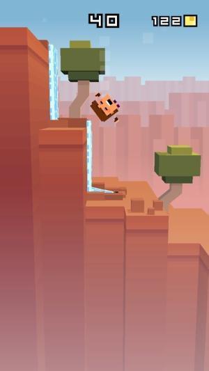 跳跃峡谷游戏图3