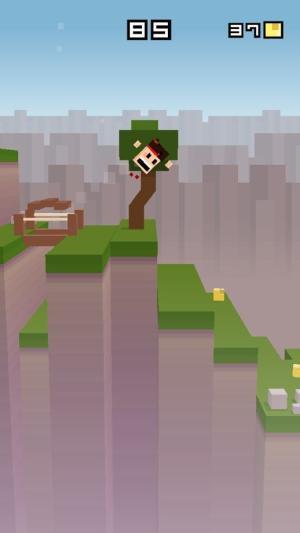 跳跃峡谷游戏图4