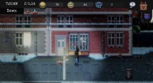 无家可归生存体验手机版游戏汉化安装图片1