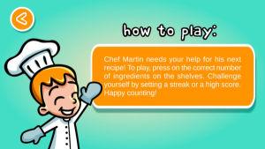 伯爵厨师长小游戏图2