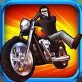 致命摩托赛车游戏