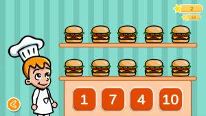 伯爵厨师长小游戏图3