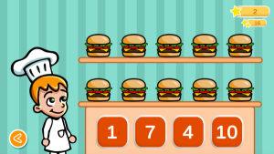 伯爵厨师长小游戏图1