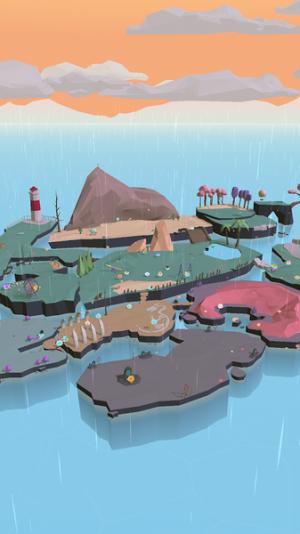 史莱姆小岛汉化版图1