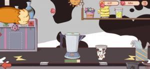 米琪果汁店游戏图3