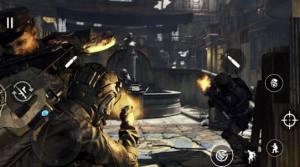 军事小队射击TPS游戏安卓版图片1