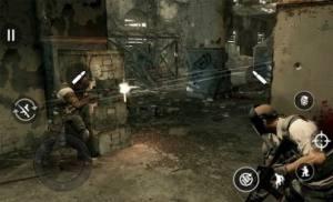 军事小队射击TPS游戏图2