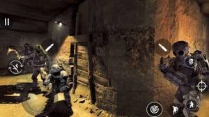 军事小队射击TPS游戏图4