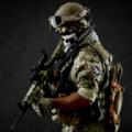 军事小队射击TPS游戏