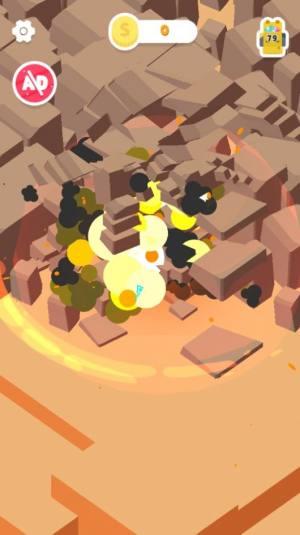 爆破采矿游戏图2