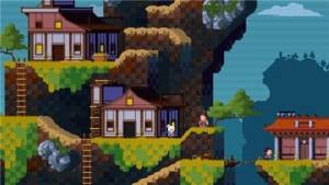 昨日未来游戏官方版图片1