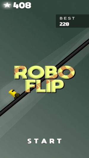 机器人爱翻滚游戏图3