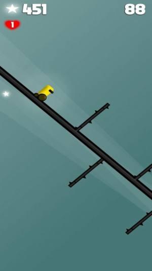 机器人爱翻滚游戏官方版图片1