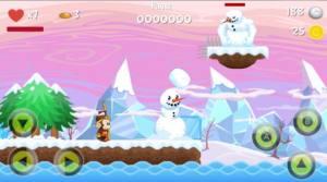 超级猴子大冒险游戏图2