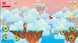 超级猴子大冒险游戏图4