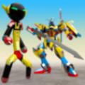 火柴人高达游戏官方版 v1.0.4