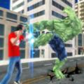 怪物英雄城市游戏官方版 v1.0