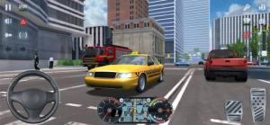 steam出租车模拟器破解版图3