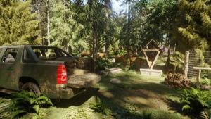 护林员模拟器中文手机版(Forester Simulator)图片1