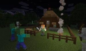 建造世界秋季版游戏官方正版图片1