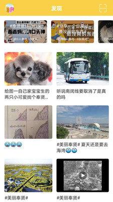 微奉贤APP图4