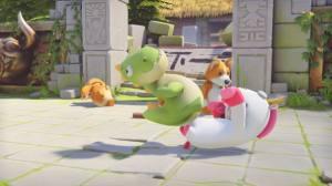 一群兔子打架的游戏steam手机版下载图片1