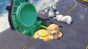 一群兔子打架的游戏图2