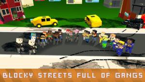 歹徒与警察的战场游戏中文汉化版图片2
