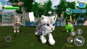 虚拟猫模拟器中文版图1