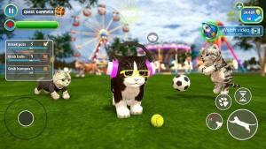 虚拟猫模拟器中文版破解版图片1