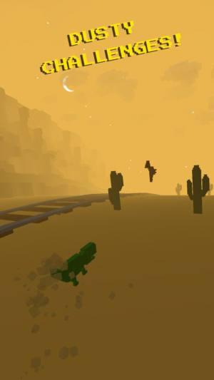 恐龙穿越沙漠游戏安卓版图片1