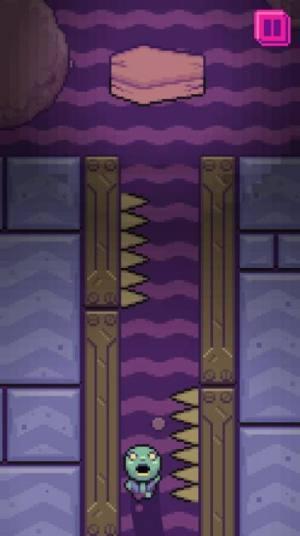 僵尸向上爬游戏图4