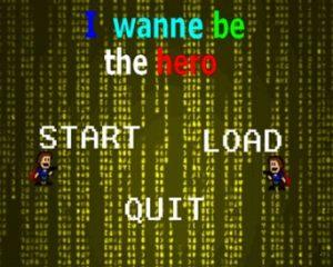 i wanna be the hero手机版图2