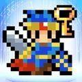 像素巫师英雄游戏