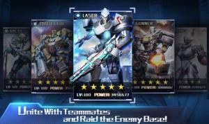 铁甲突击队小游戏图3