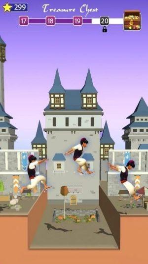 阿拉丁拯救公主游戏图2