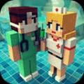 恐怖医院模拟器游戏