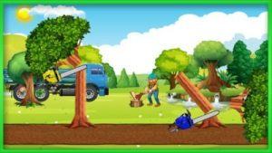 石头村变形记游戏图3