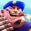 战争之手史诗级冲突游戏