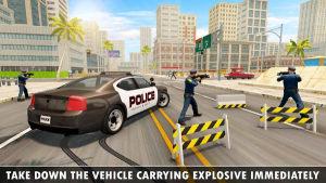 FBI特警游戏图2