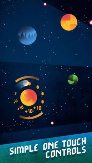 跳出星际游戏图1
