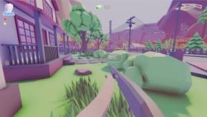 开放世界沙河模拟器汉化版图3